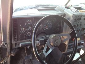 MACK CH600 Dash Assembly
