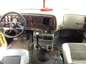 MACK CX VISION Dash Assembly