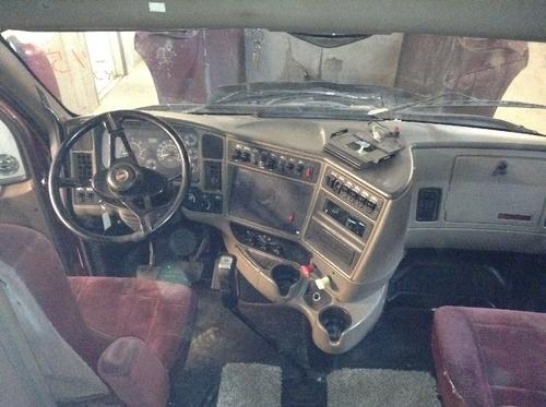 KENWORTH T2000 Dash Assembly