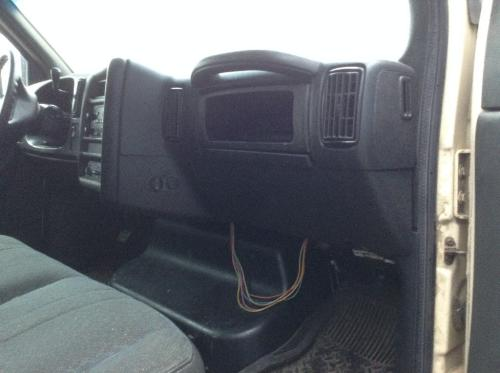 GMC C6500 Dash Assembly
