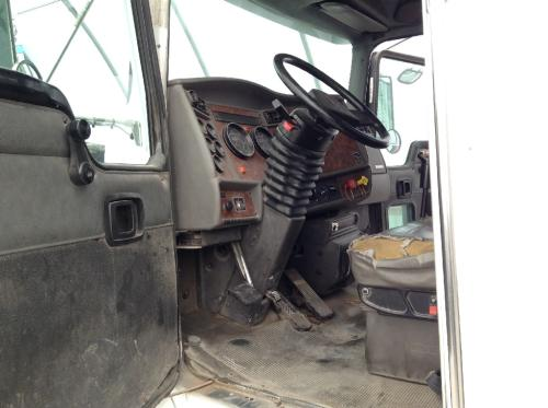 KENWORTH T300 Dash Assembly