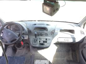 DODGE SPRINTER Dash Assembly