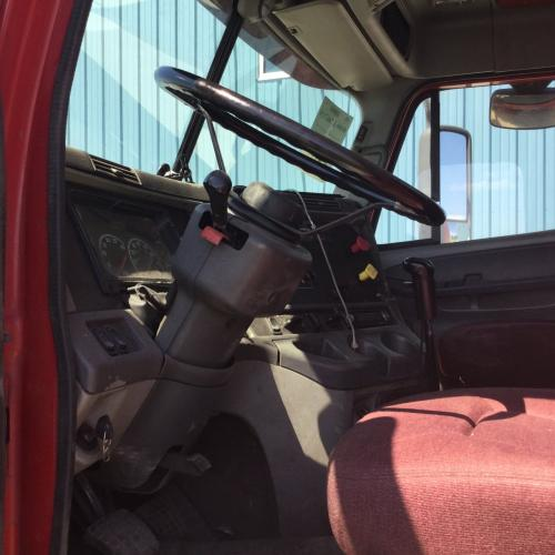 FREIGHTLINER COLUMBIA 112 Dash Assembly