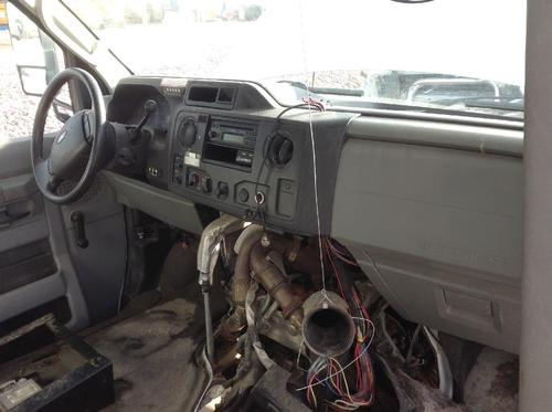 FORD FORD VAN Dash Assembly