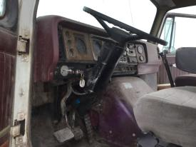 INTERNATIONAL S2500 Dash Assembly
