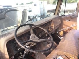 INTERNATIONAL S1900 Dash Assembly