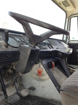 MACK CS MIDLINER Dash Assembly
