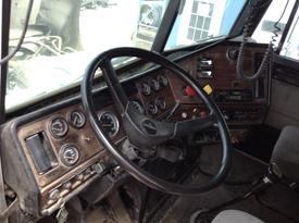 FREIGHTLINER FLD120SD Dash Assembly