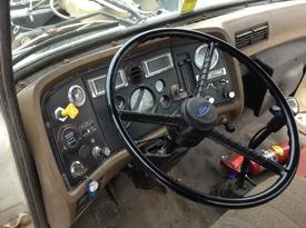 FORD LTA8000 Dash Assembly