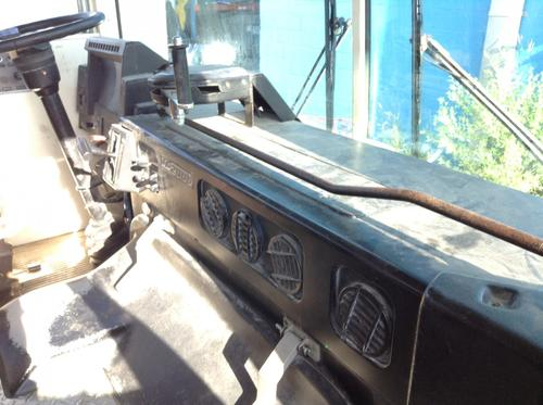 BLUE BIRD TRUCK Dash Assembly