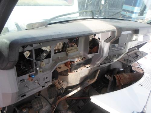 FORD F-SER Dash Assembly