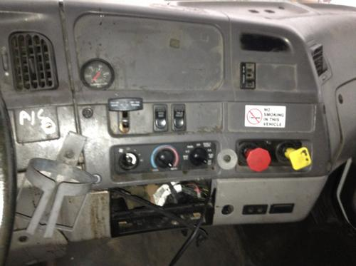 STERLING AT9513 Dash Assembly