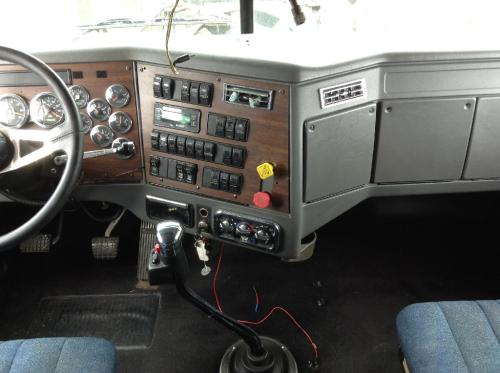 WESTERN STAR TRUCKS 4900EX Dash Assembly