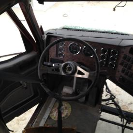 INTERNATIONAL 9200I Dash Assembly