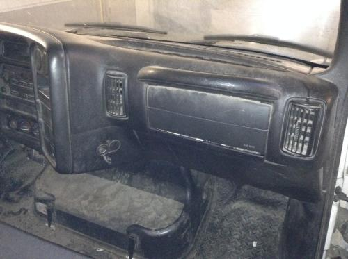 CHEVROLET C4500 Dash Assembly