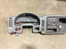 INTERNATIONAL 7400 Dash Assembly