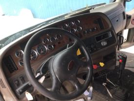 PETERBILT 387 Dash Assembly
