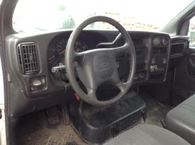 CHEVROLET C6500 Dash Assembly