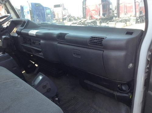 CHEVROLET W4500 Dash Assembly