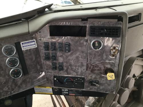 INTERNATIONAL 5600I Dash Assembly