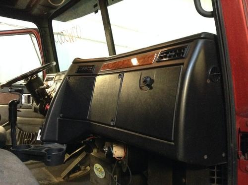 WESTERN STAR TRUCKS 4900 Dash Assembly