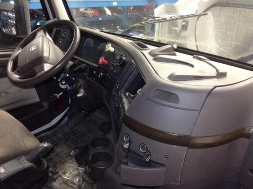 VOLVO VNM Dash Assembly