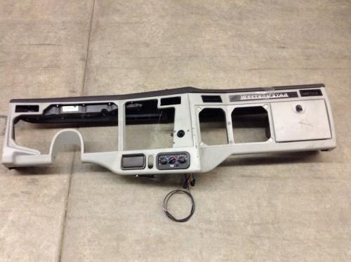 WESTERN STAR TRUCKS 4900FA Dash Assembly