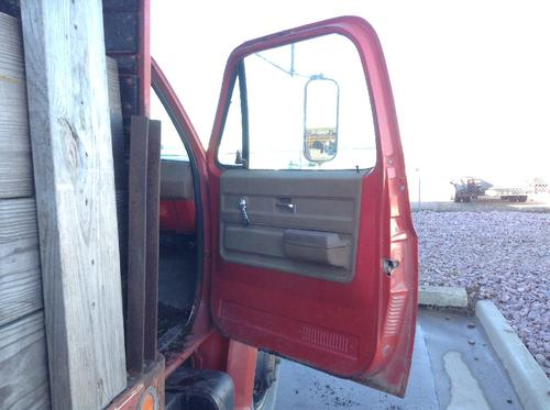 CHEVROLET C60 Door Assembly, Front