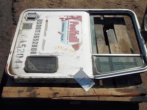 KENWORTH C500 Door Assembly, Front