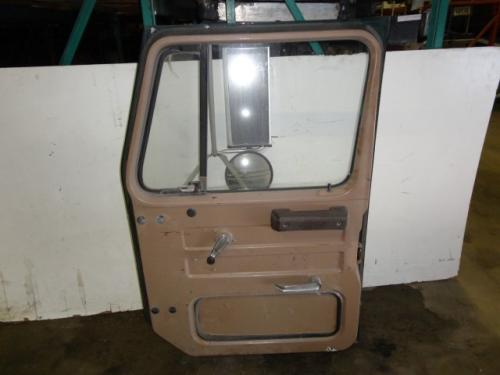 INTERNATIONAL 1954 Door Assembly, Front