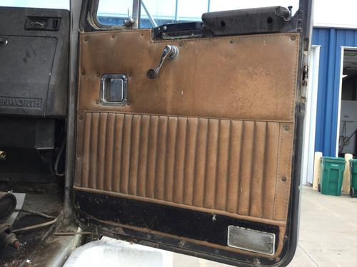 KENWORTH T600 Door Assembly, Front
