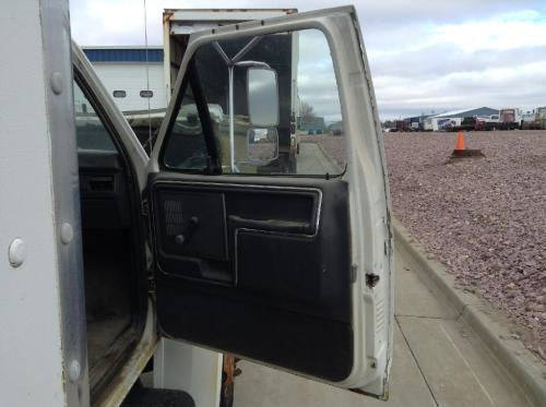 FORD F700 Door Assembly, Front