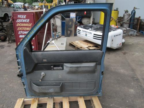 CHEVROLET C7H Door Assembly, Front