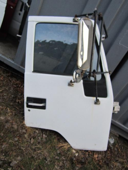 GMC W6 Door Assembly, Front