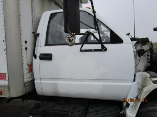 GMC TOPKICK C6000 Door Assembly, Front