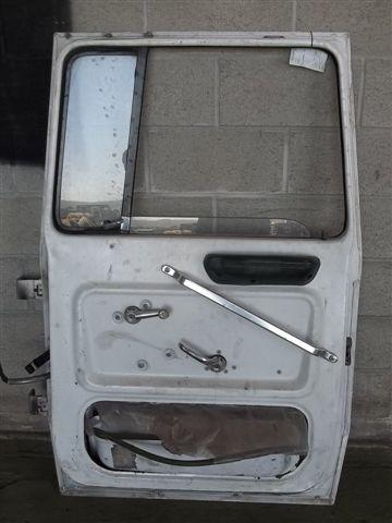 FORD LTA9000 Door Assembly, Front