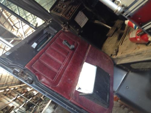 FREIGHTLINER FLD/CLASSIC W/O DOOR MOUNTED M Door Assembly, Front