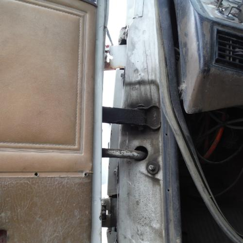 FORD LT8000 Door Assembly, Front