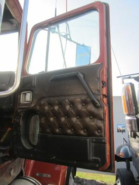 WESTERN STAR 4964F Door Assembly, Front