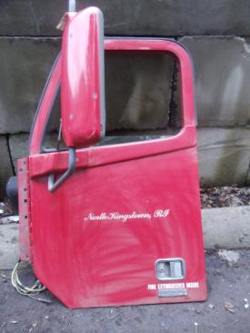 FREIGHTLINER CENTURY CLASS 112 Door Assembly, Front