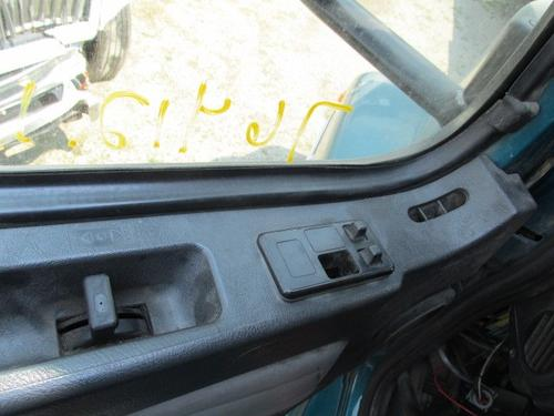 VOLVO/GMC/WHITE VNL610 Door Assembly, Front