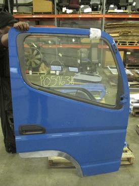 MITSUBISHI FUSO FE145 Door Assembly, Front