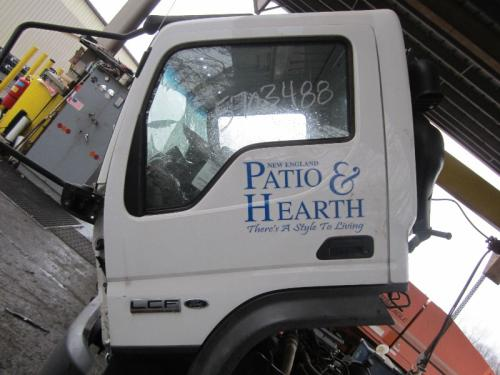 FORD LOW CAB FORWARD Door Assembly, Front