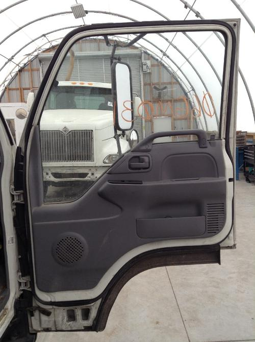 GMC W3500 Door Assembly, Front