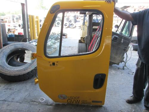 FREIGHTLINER M2 106V Door Assembly, Front