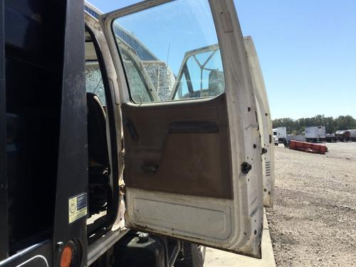 FORD F800 Door Assembly, Rear or Back