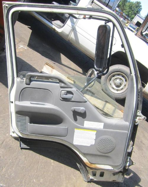 GMC W4500 Door Assembly, Rear or Back