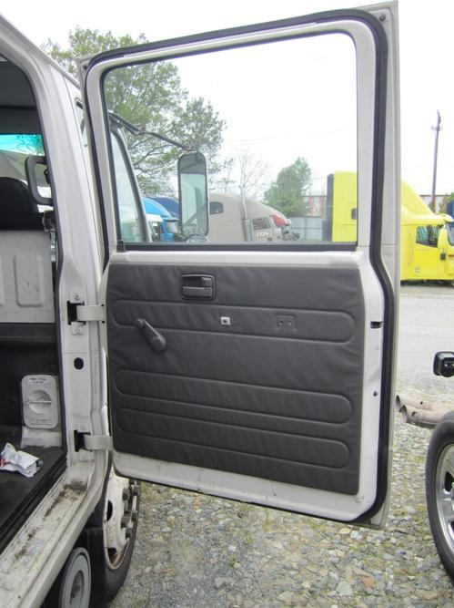 ISUZU NQR Door Assembly, Rear or Back