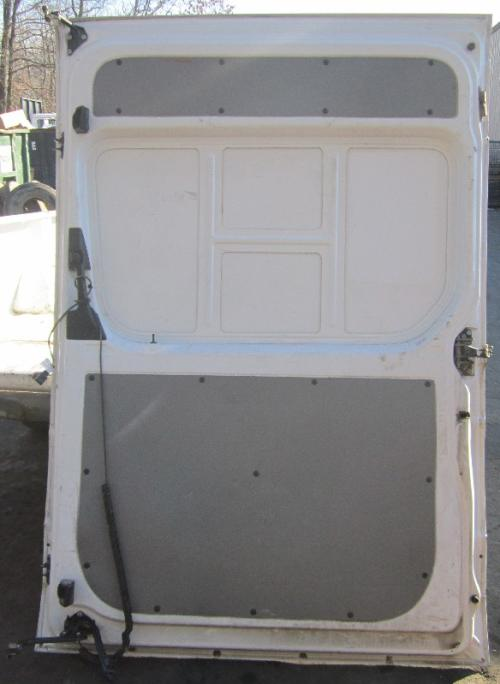 DODGE 3500 Door Assembly, Rear or Back