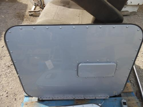 KENWORTH T660 Door Assembly, Rear or Back